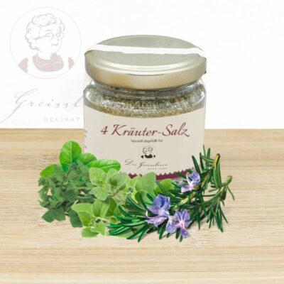 4 Kraeuter Salz
