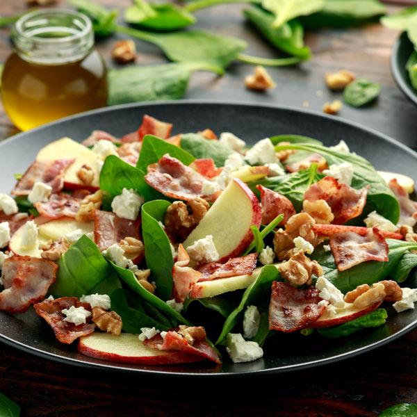 Spinat-Speck-Salat-1